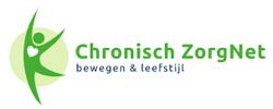 logo chronisch zorgnet