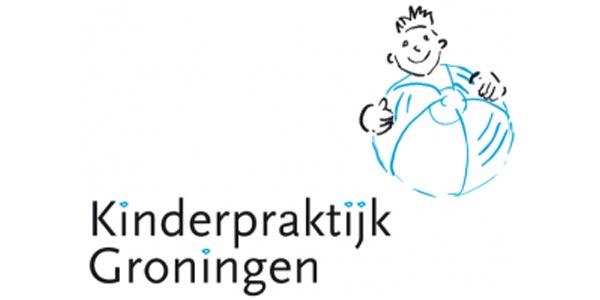 logo kinderpraktijk groningen